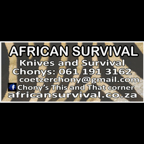african-survival