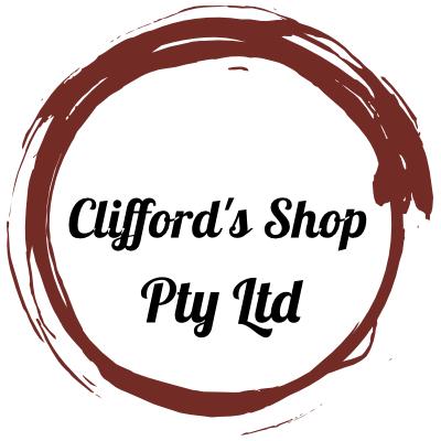 cliffords-shoponline