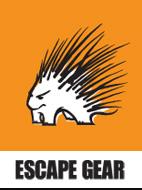escape-gear