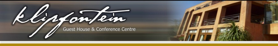 klipfontein-guesthouse-&-conference-centre